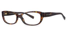 dba6f4c27e3e Dolce  amp  Gabbana Eyeglasses 3125 Havana 502 Women  39 s Optical Frame  DG3125