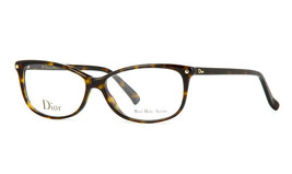 dec2c66e43b2 Dior Eyeglasses 3271 Dark Havana 086 Women  39 s Optical Frame CD3271 55mm -