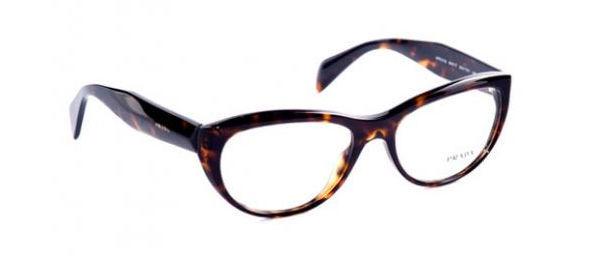 a7281b8d970 Prada Eyeglasses 01Q Havana 2AU-1O1 Women s and 50 similar items. S l1600