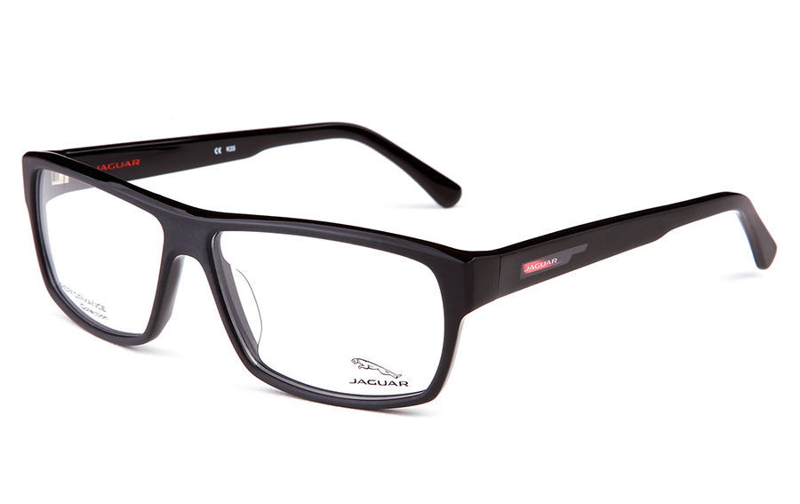 ea87e90932a7 Jaguar Eyeglasses 31803 Black 8840 Men s and 50 similar items