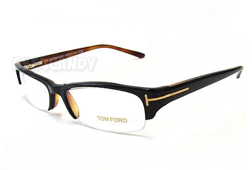 8749996f743 Tom Ford Eyeglasses 5122 Black Amber 005 and 50 similar items