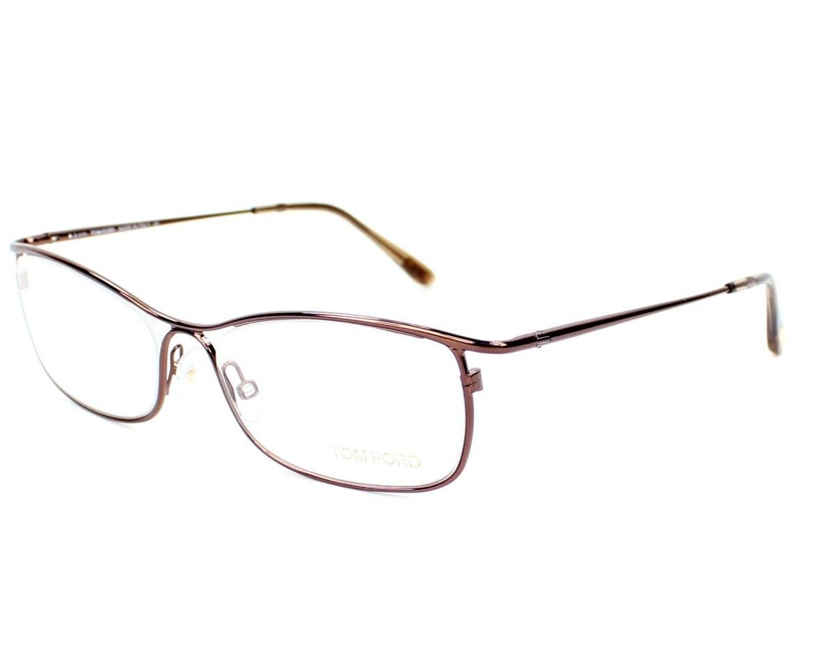 766ff55ea760 Tom Ford Eyeglasses 5215 Bronze 045 Women s and 50 similar items