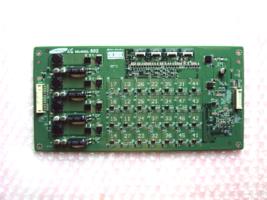 Sony KDL-46NX711 Led Driver Board P# SSL460EL-S02 REV:2.0 - $30.00
