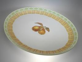 "Royal Worcester Evesham Orchard Oval Platter 14.75"" (Made in England) - $30.81"