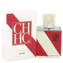 CH Sport by Carolina Herrera Eau De Toilette Spray 1.7 oz - $27.95