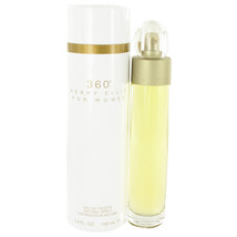 perry ellis 360 by Perry Ellis Eau De Toilette Spray 3.4 oz For Women - $32.95