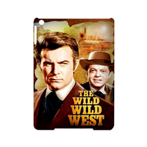 The Wild Wild West Case For iPad Mini 3rd Generation - $20.99