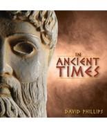 VINYL LP - IN ANCIENT TIMES - Instrumental - by David Phillips  - $30.95