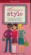A Smart Girl's Guide to Style (Smart Girl's Guides) - $21.95