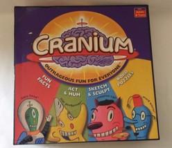 Cranium Board Game 2004 - $15.83