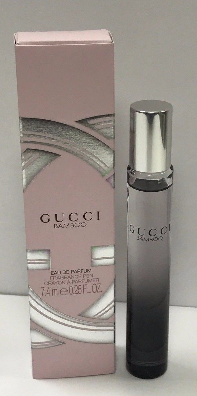 Gucci Bamboo Edp Pen Rollerball Roll On And 50 Similar Items 75ml Women S L1600