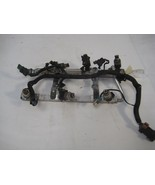 Pontiac Grand AM 1999 Fuel Rail Injectors OEM - $34.25