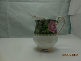 Royal Albert Needle Point creamer bone china England #12 - $12.99