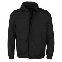 Maximos USA Men's Microfiber Golf Sport Water Resistant Zip Up Windbreaker Jacke