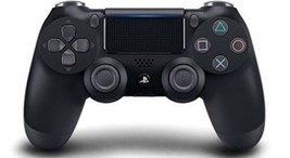 Sony DualShock 4 Wireless Controller - Brand New in Box!!! - Jet Black - $44.87