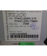 74HC165M 8-bit shift register Package:SOIC16 / ... - $0.90