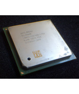 Intel Celeron 1.8GHz 128KB 400 MHz Socket 478 C... - $4.05