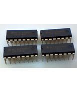 Motorola- MC14049UBCP  Hex Inverter CMOS Logic ... - $1.13
