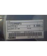 TC4W66FU Dual Bilateral Switch SSOP8 -10pcs [ T... - $1.13