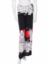 CRAZY COOL NWT JEAN PAUL GAULTIER FLARED DRAWSTRING PANTS - $355.50