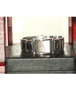Pre-Owned Kenneth Cole KC4347 Stainless Steel B... - $14.85