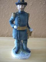 Lefton China Military Figurines 1871 Major General - $20.00