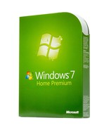 Windows 7 Home Premium - 32/64 bits Email Delivery - $35.00