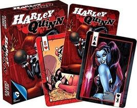 DC Batman Harley Quinn Comics Playing Cards - $7.78
