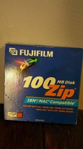 FUJ25275001 - Fuji IBM/Mac Compatible ZIP Disk - $7.69