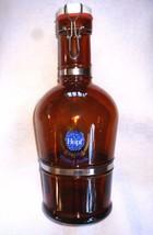 Hopf Miesbach Weisser Bock Weizen Giant 2L lidded German Beer Bottle Gro... - $29.50