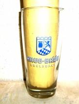 Krug Brau +1996 Ebelsbach German Beer Glass - $12.50