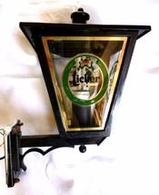 Brauerei Licher Ihring Melchior Lich German Advertising Lamp - $69.95