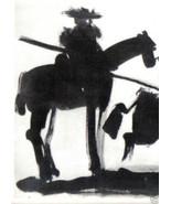 "PABLO PICASSO 1960 PRINT w/COA. wonderful UNIQUE Incredible ""MUST HAVE"" ... - $189.00"