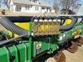 2009 John Deere 1710 For Sale in Copeland, Kansas 67837 image 5