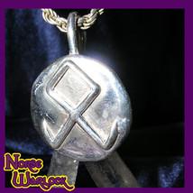 Othala, Odin's Rune Spiritual Inheritance Abundance & Prosperity! Viking Magick - $299.99