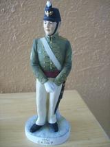 Lefton China Military Figurines 1851 Cadet - $15.00