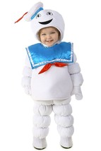 Ghostbusters Stay Puft Child Costume, 12-18 months - €28,94 EUR