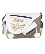 Legend of Zelda Canvas Messenger Bag Shoulder B... - $24.00