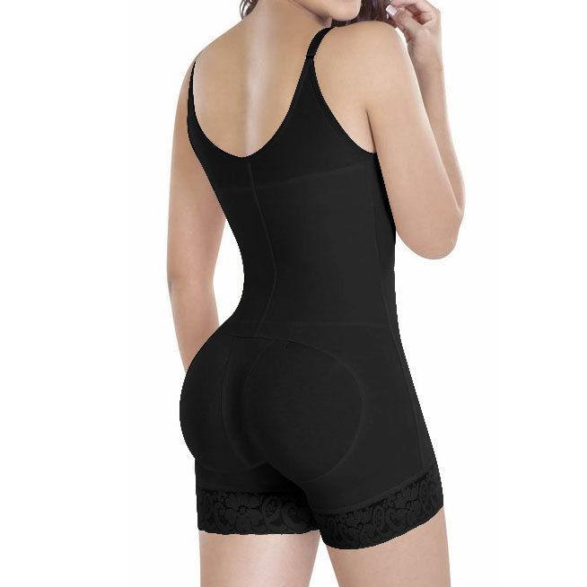 JLCK Women Body Shaper Slimming Seamless Firm Control