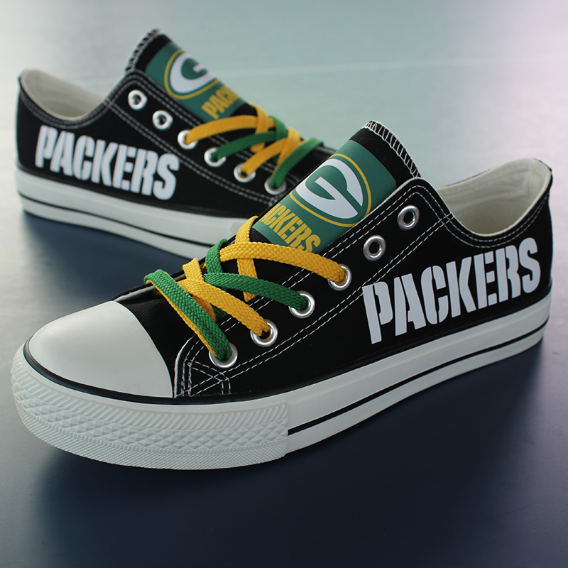 aabd718b packers shoes women converse style packers and 50 similar items