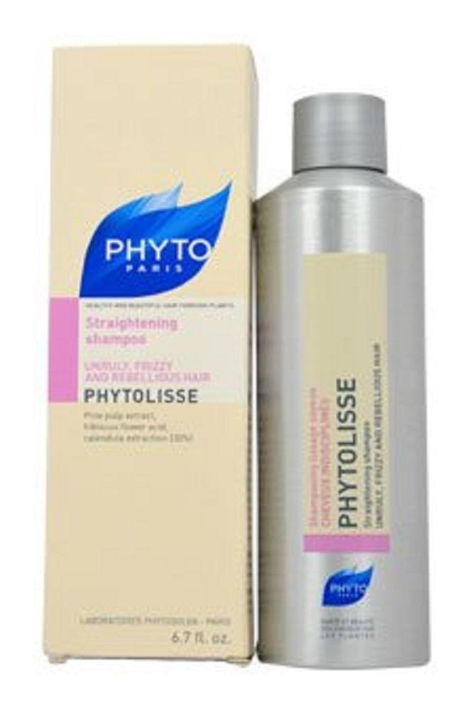 Phyto Paris Phytolisse Straightening Shampoo, 6.7 fl. oz.