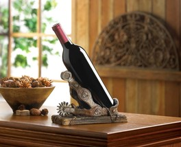Spur Wine Bottle Holder 10015443  SMC - $23.95