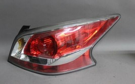2014 2015 2016 NISSAN ALTIMA RIGHT PASSENGER SIDE TAIL LIGHT OEM - $79.19