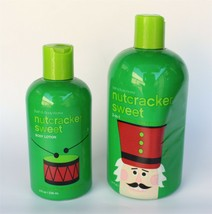 Bath & Body Works Nutcracker Sweet 3-in-1 Body Wash Bubble Bath Shampoo ... - $24.99