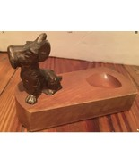 Vintage Scotty Dog Pipe Stand - $5.99