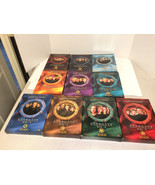 STARGATE SG-1 Complete Series Seasons 1-10 (DVD) - $93.10