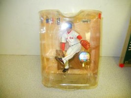 MCFARLANE SPORTS FIGURE- BOSTON RED SOX - DAISUKE MATSUZAKA - BRAND NEW-... - $10.58