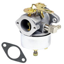Replaces Tecumseh TC-632107A Carburetor - $37.79