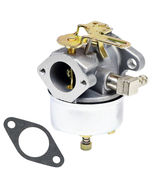 Replaces Tecumseh TC-632107A Carburetor - $37.79