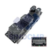 Power Master Control Window Switch Panel For Hyundai I30 FD 2007-12 93570-2L910 - $32.24